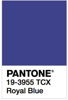 This Color Quiz Will Completely Relax You Pantone Blue, Pantone Color, Color Quiz, All The Colors, Royal Blue, Names, Colours, Words, Celebration