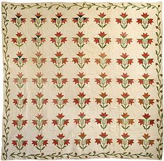 "different names for this pattern including: ""Wood Lily,"" ""Meadow Lily,"" ""Tiger Lily,"" ""North Carolina Lily, "" ""Mountain Lily,"" ""File Lily,"" ""Prairie Lily,"" and ""Mariposa Lily."""