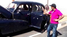 ENCONTRO DE CARROS ANTIGOS HOLAMBRA 2015 PARTE 5