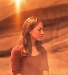 Saoirse Ronan 2013 - The Host