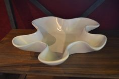 Place this decorative bowl on a table or shelf to add a design touch to your room.  www.lifestylescomo.com