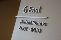 8 Best UPMC East • Healthcare Signage images in 2014