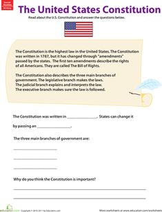 Constitutional Convention Word Search Puzzle | Free to print (PDF ...