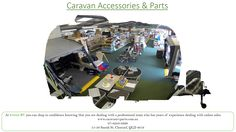 At Caravan RV Parts (www.caravanrvparts.com.au) you can shop in confidence knowing that you are dealing with a professional team who has years of experience dealing with online sales. Having over 4000 recorded e-bay transactions under our belt and having shipped over 8000 items nationwide we know what we are doing.