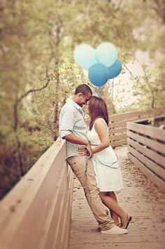 Pictures from our gender reveal photo shoot.