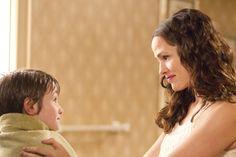 Disney's The Odd Life of Timothy Green Movie - opens August 15th (Jennifer Garner, CJ Adams)