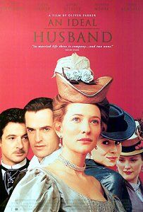 An Ideal Husband. Oscar Wilde farce with an ideal cast: Cate Blanchett, Minnie Driver, Julianne Moore & Rupert Everett. New Movies, Movies To Watch, Good Movies, Netflix Movies, Indie Movies, Period Drama Movies, Period Dramas, Downton Abbey, Love Movie