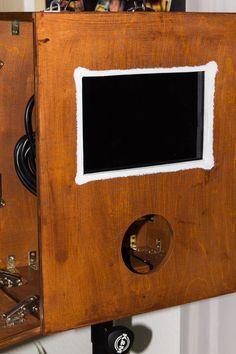 Photobooth – Die Umsetzung
