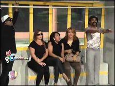 "Boca de Piano es Un Show: ""En el Bus"" @FaustoMata5 #Video - Cachicha.com"