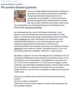 Voor Sport DeJaap, 16-08-2012