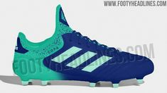super popular 1dad8 51340 Crazy  adidas  Deadly Strike  COPA 18 boots leaked