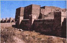 esta imagen es de Mesopotamia. Ubicación: Mesopotamia es atravesado por los ríos Tigris y Éufrates. (09/10/2016)10:35