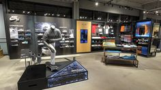 Nike News - Nike Reopens Santa Monica Store with New Focus on Womens Product and Digital Services