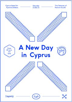 A NEW DAY IN CYPRUS - Despina Kannaourou