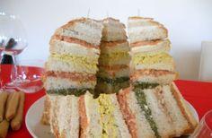 Panettone gastronomico, idee per la farcitura - Donnaclick