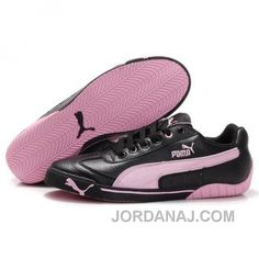Buy Women s Puma Michael Schumacher Shoes Black Pink Super Deals BHHQm from  Reliable Women s Puma Michael Schumacher Shoes Black Pink Super Deals BHHQm  ... 9702ee720