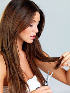 10 Tips On How To Grow Your Hair Longer Faster and Naturally | Gurl.com