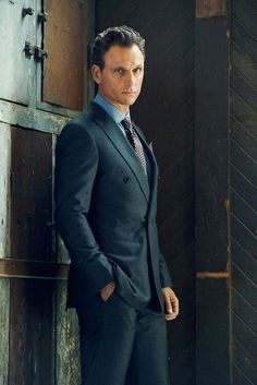 Tony Goldwyn. Seriously Swoon!