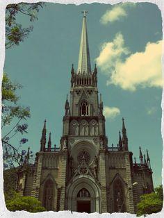 Catedral de São Pedro de Alcântara,  Petrópolis