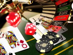 Få løsning av spørsmål om online casino.