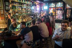 Looking for the ultimate happy hours in NYC? From discounted bar snacks to cheap cocktails, these are the best happy hour deals in NYC.