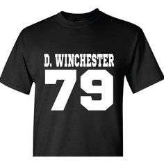 Dean Winchester Dob T-Shirt Supernatural T-Shirt Date of Birth ($15) ❤ liked on Polyvore featuring tops, t-shirts, supernatural, shirts, grey, women's clothing, pattern shirts, vinyl t shirt, grey shirt and gray tee