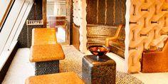 ¿Alguien se imagina mejor forma para relajarse? A bordo del Costa Diadema ¡Todo es posible!