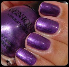venique nail polish