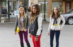 Quiz: Which Pretty Little Liar Is Your Style Twin? | Fashion | Disney Style