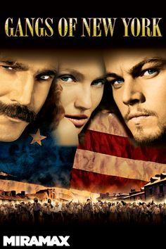 New York Çeteleri , Gangs of New York Altyazılı 1080p HD İzle