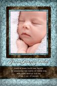 Bible Verse ideas for Birth Announcements