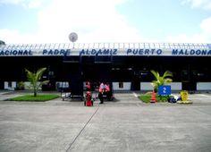 CUZCO TO PUERTO MALDONADO Getting To and Away - Puerto Maldonado transportation guide - Puerto Maldonado, Peru flights, bus, and train schedules