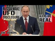 RUSSIA MAKE UFO DISCLOSURE OFFICIAL! THEY ARE REAL 2016 - YouTube
