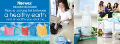 With Norwex Microfiber System, you will not breathe, touch or ingest chemicals – you simply create a cleaner, healthier indoor environment.