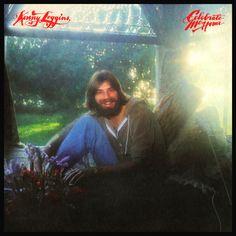 Kenny Loggins - Celebrate Me Home CANADA 1977 Lp near mint