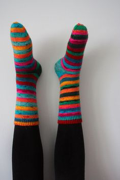 socks.... :)