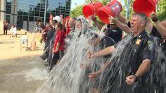 Ice Bucket Challenge *ALS Awareness* | Structure Gaming