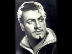 Nicolai Ghiaurov - Le veau d'or est toujours debout - Faust - Charles Gounod - YouTube