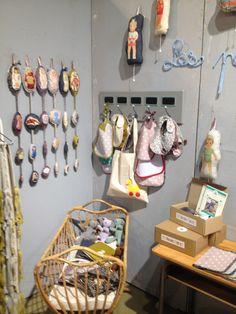 http://www.petit-bazaar.com Les petits vintage baby gift ideas
