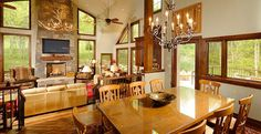 Edwards House, Snowmass, Aspen, Colorado Vacation Rental http://www.estatevacationrentals.com/property/edwards-house Available for booking now. Contact us at 1-866-293-9061