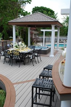 Holmes Project - Deck Design In Toronto, Ajax And Pickering