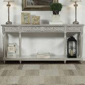 Found it at Wayfair - Margo Console Table