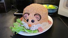 royalforest: Hamster Cake