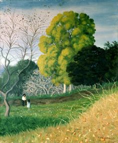 Felix Vallotton The Green Tree, Cagnes print for sale. Shop for Felix Vallotton The Green Tree, Cagnes painting and frame at discount price, ships in 24 hours. Pierre Bonnard, Edouard Vuillard, Maurice Denis, Lausanne, Toulouse, Landscape Art, Landscape Paintings, Amber Tree, Digital Museum