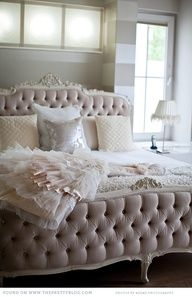 Love the bed!!!