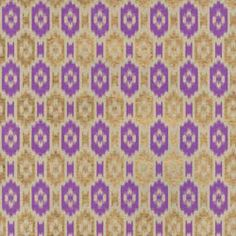 Updated ikat weave patterns capture the perfect mix of rustic elegance and contemporary appeal. Hand silk screened in 2-3 colors, most are heavily accented with gold or silver.
