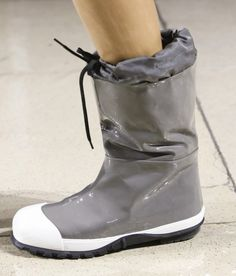 Rain boot Miu Miu