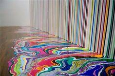 Color colorful paint painting
