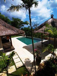 Swimming Pool - Sawitri Villa