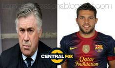 Sports Obsession | Real Madrid | Central Fox Difunde Tweet Falso de Jordi Alba [Pulsa para leer mas!] #LoresObsessions